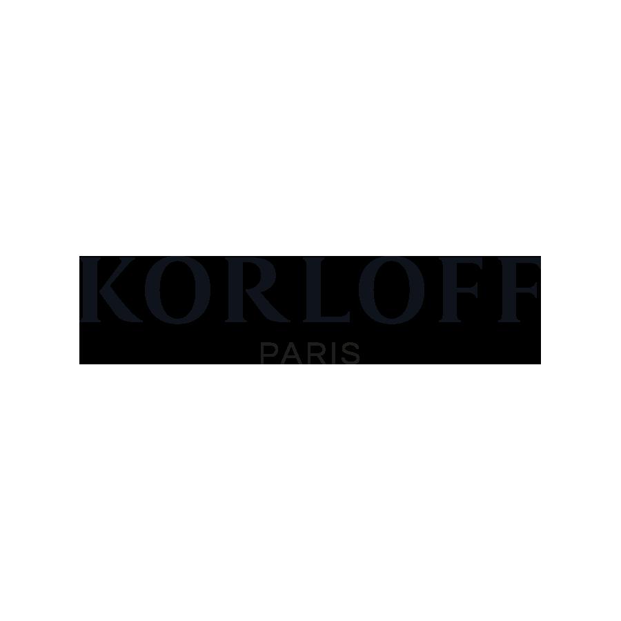 Korloff Paris - logo
