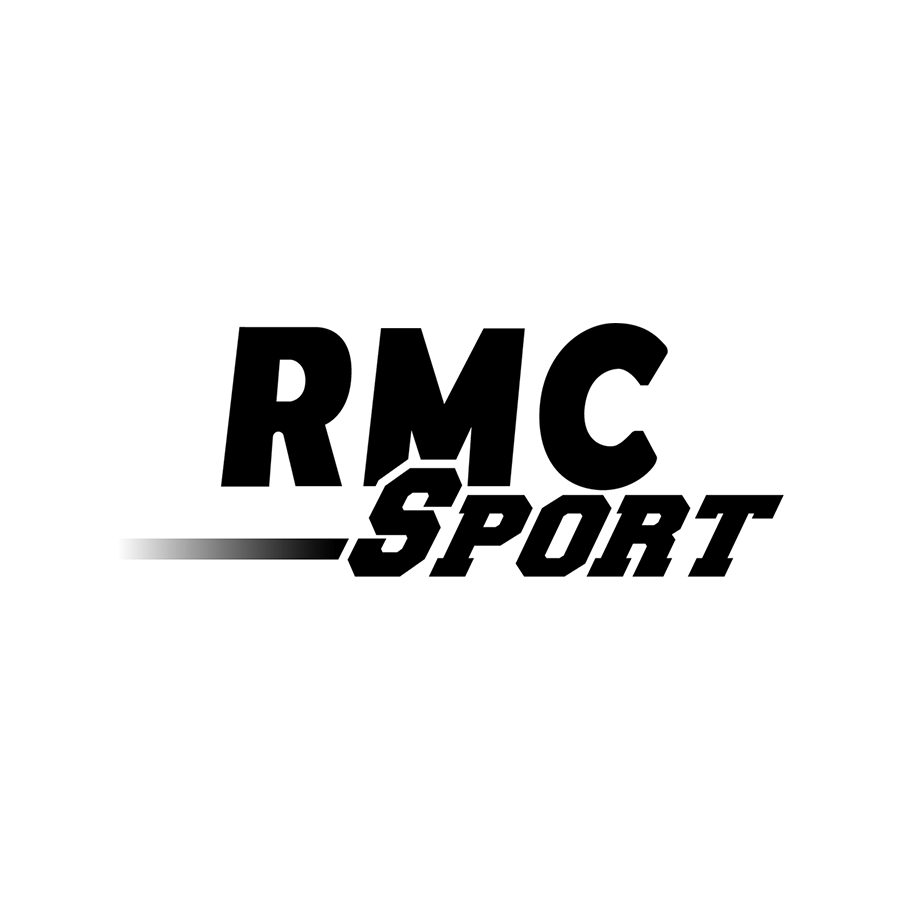 RMC Sport  - logo