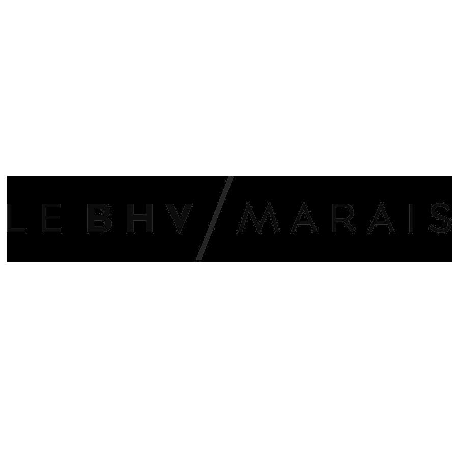Le BHV / Marais  - logo