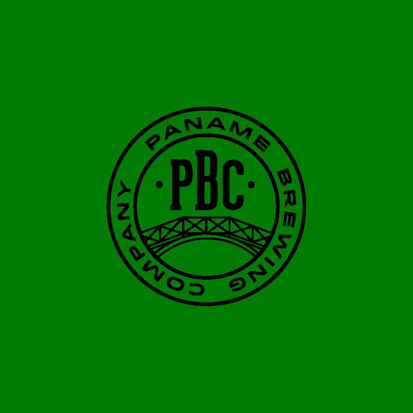 Paname Brewing Company - logo