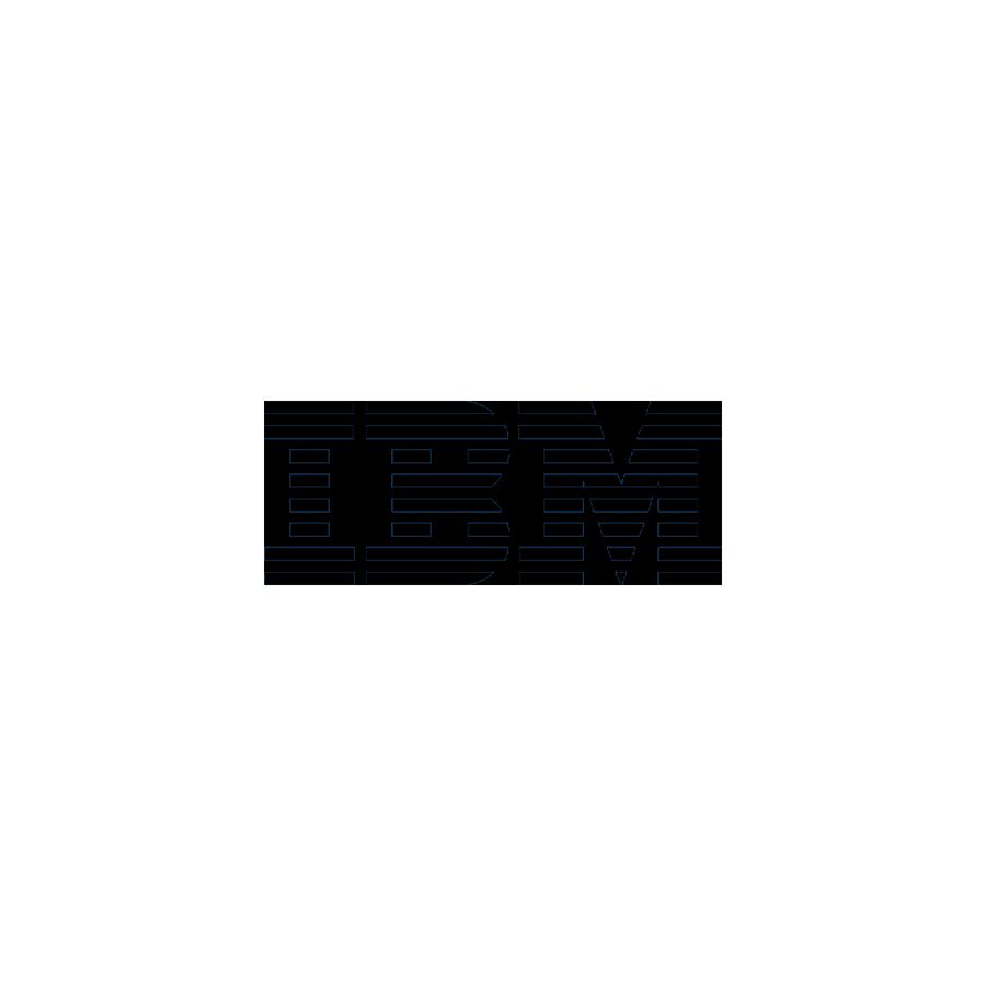 client IBM logo