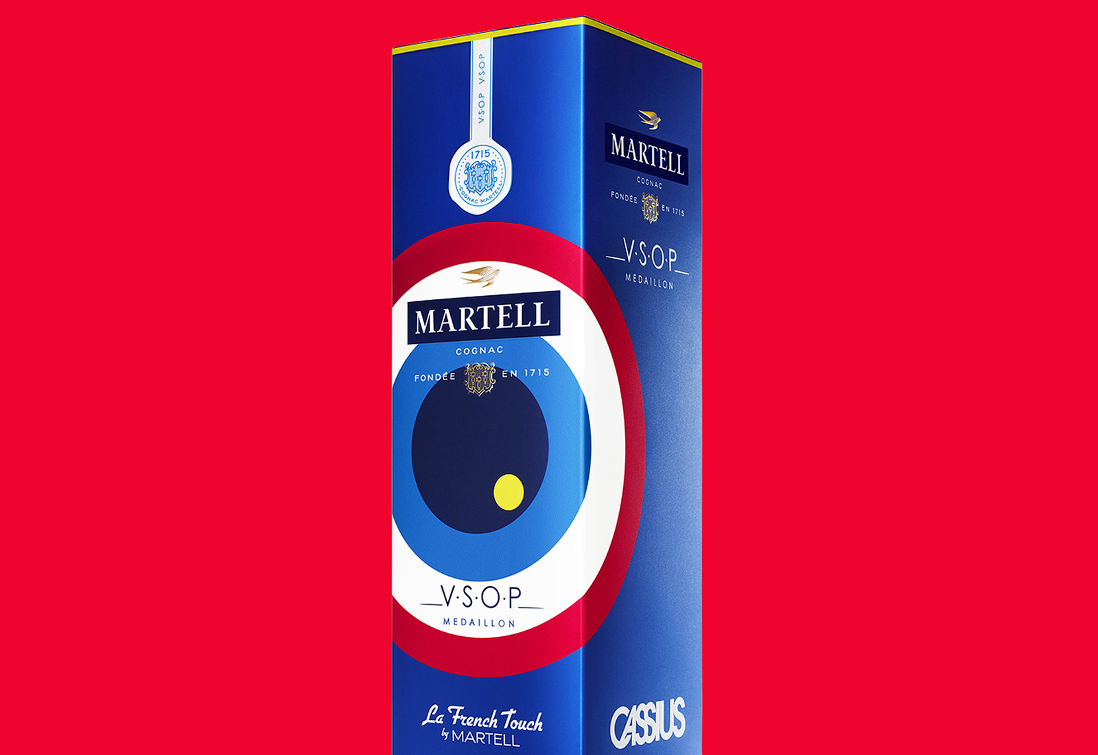 Lassocie Home French Touch 2 Martell