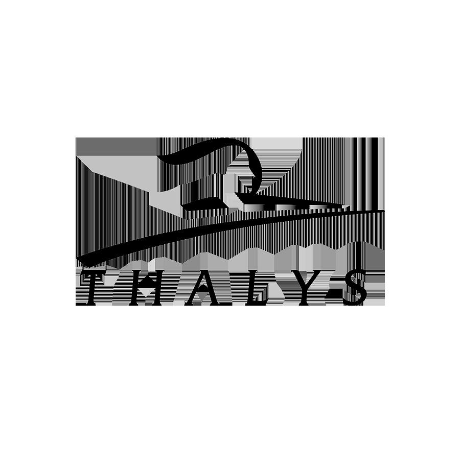Thalys - logo