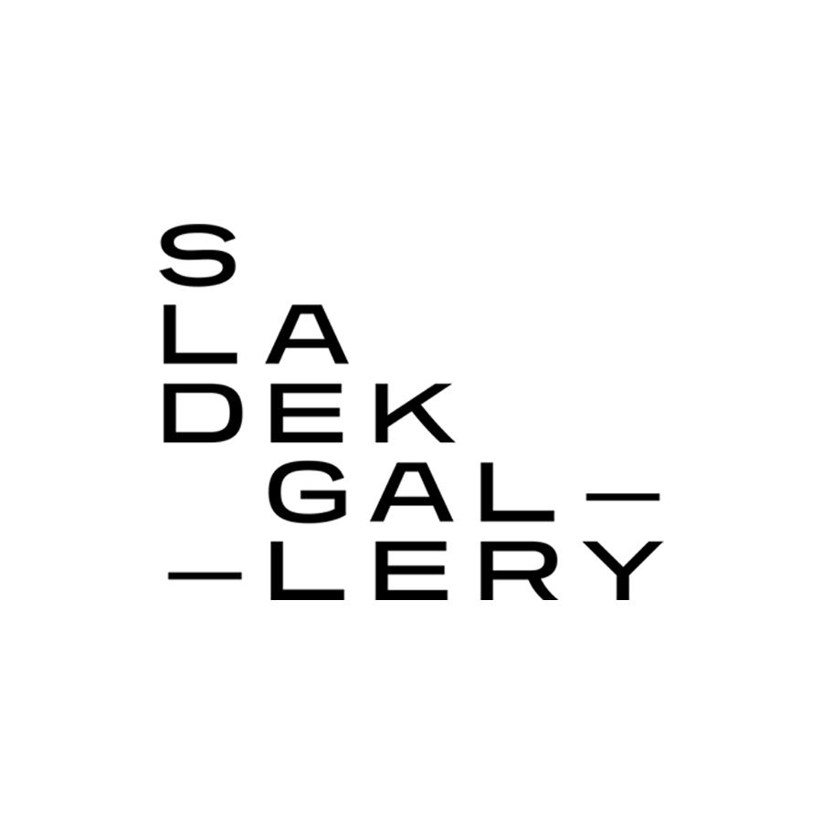 client Sladek Gallery  logo