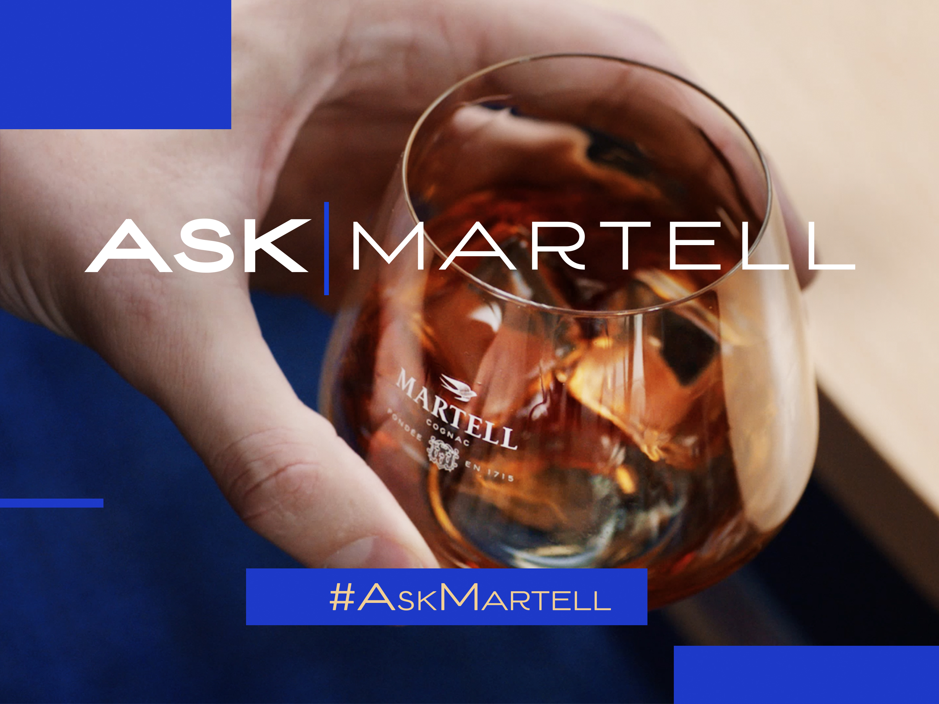 Ask Martell cover