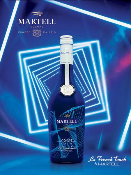 La French Touch par Martell media 3