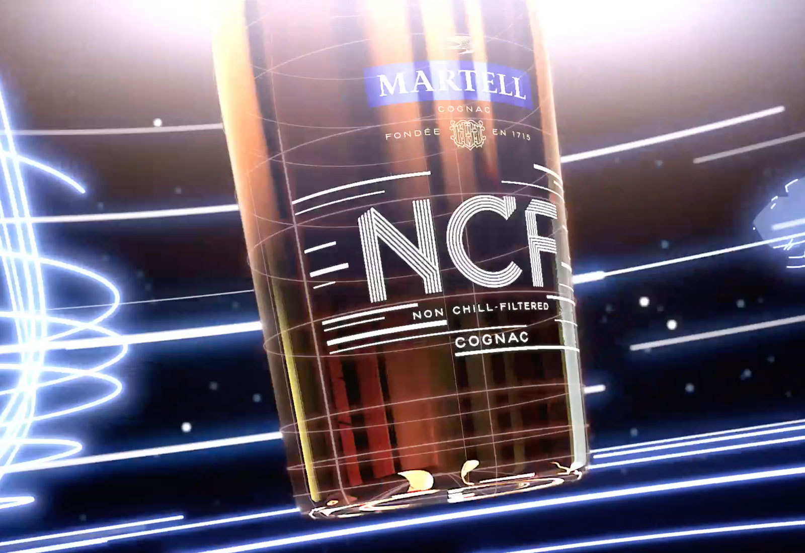 NCF cover