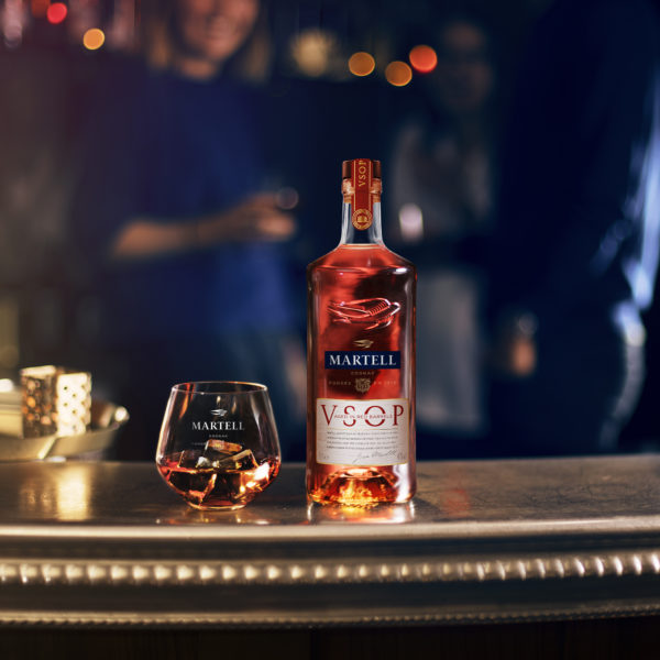 VSOP Aged in Red Barrels media 4