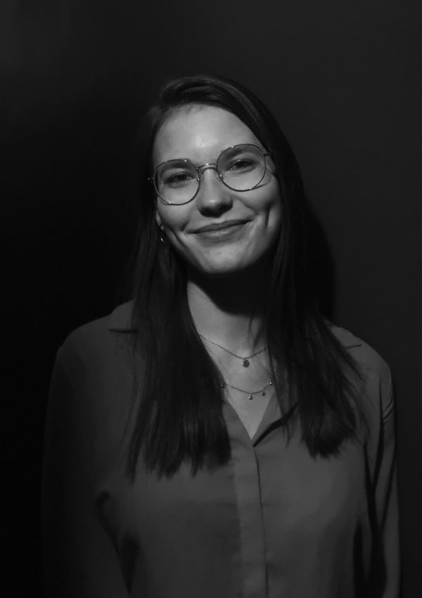 Justine Brousseau